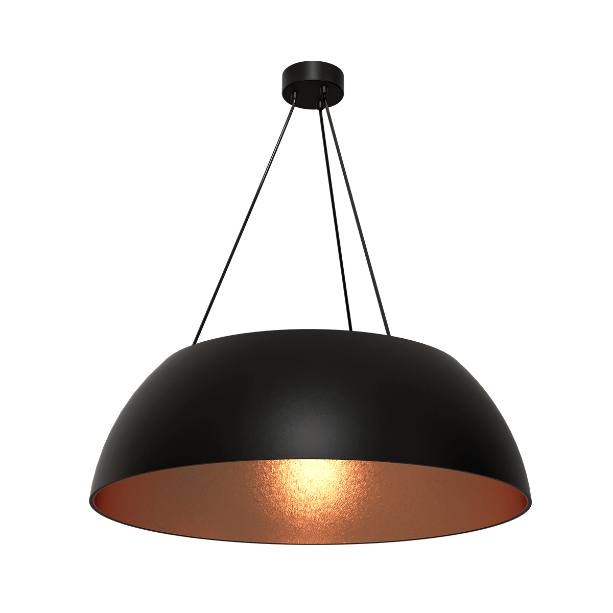 Lampa wisząca Morgan
