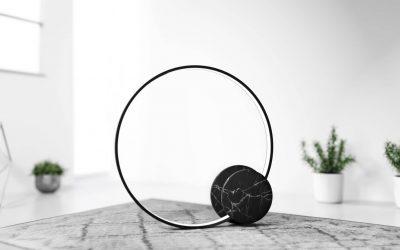 Z jakich materiałów wykonuje się lampy premium?