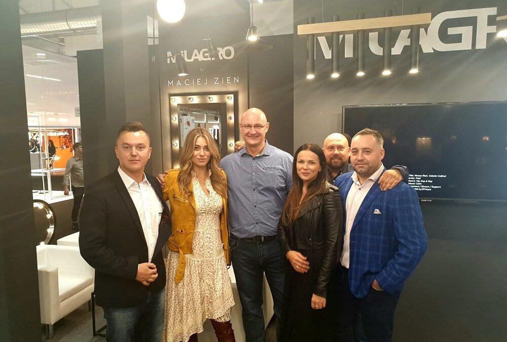 Targi Warsaw Home 2019