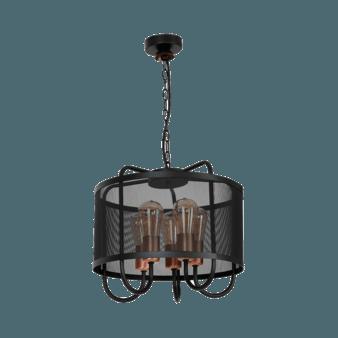 Lampa wisząca Cork